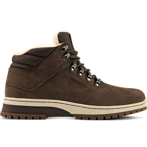 Park Authority H1ke Territory Superior - dark brown