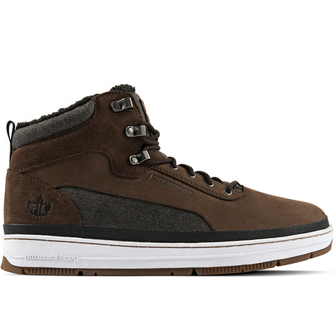 Park Authority GK 3000 - dark brown