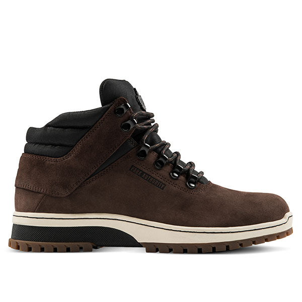 H1ke Territory Superior - dark brown/black/dark gum