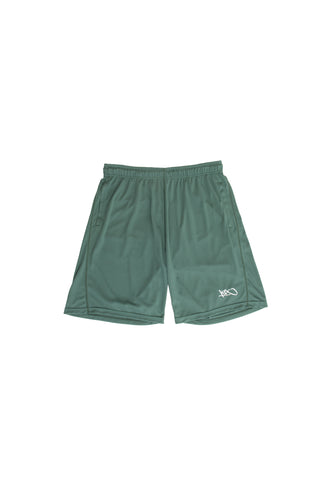 New Micromesh Shorts - bistro green