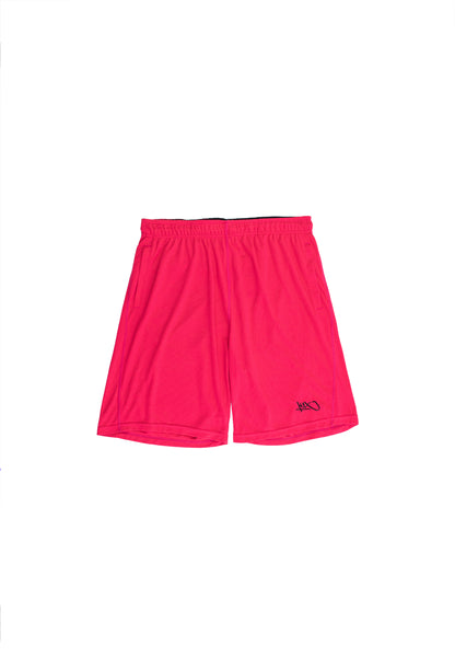 New Micromesh Shorts - virtual pink