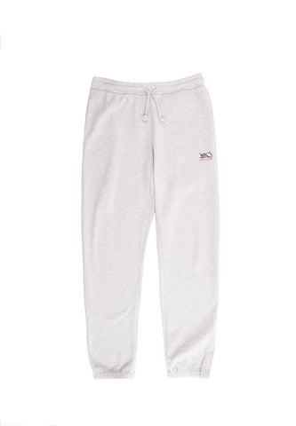 Sportswear Sweatpants - light grey heather