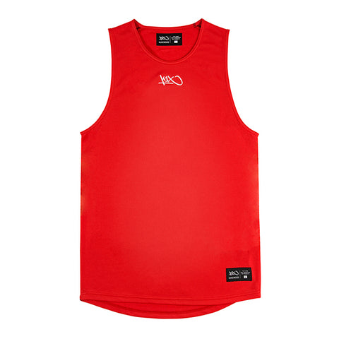 anti gravity jersey - major red