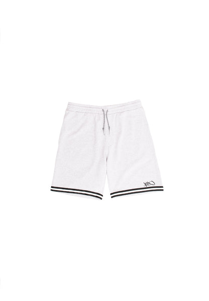 Pro Sweatshorts - light grey heather