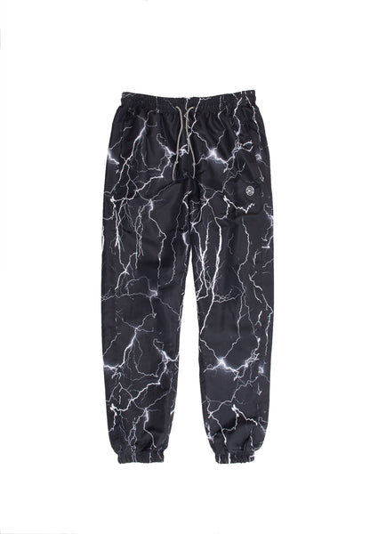 Blitz Track Pants - black