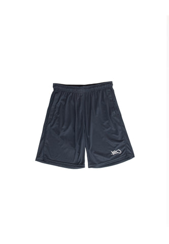 New Micromesh Shorts - navy