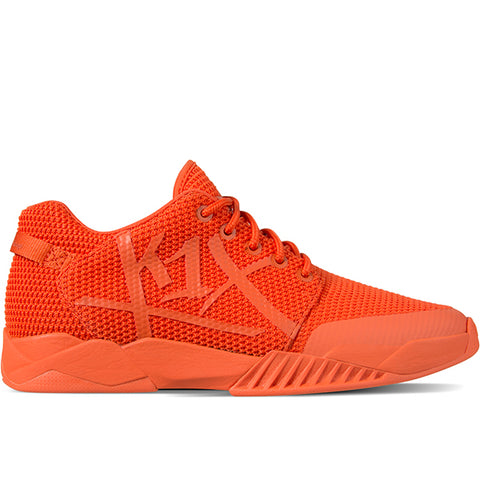 All net - bloodorange red