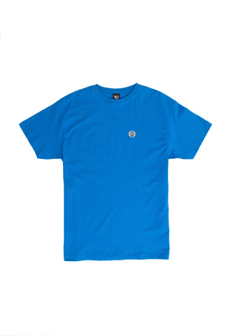 Color Tee - lapis blue