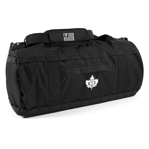 Team Duffle Bag - black
