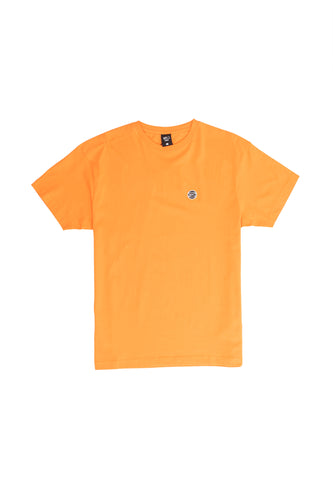 Color Tee - orange