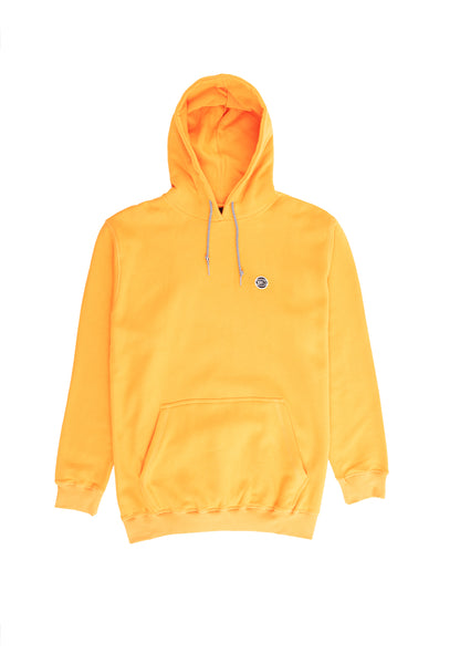 Color Hoody - orange