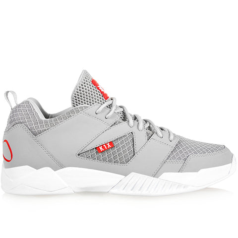 j-tra1n - dark grey/x-red