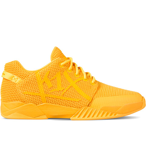 All net - x-yellow