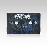 Dirty Dike - Acrylic Snail (LIMITED EDITION TAPE)
