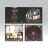 Verb T & Pitch 92 - A Question Of Time (CD)