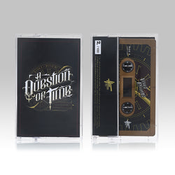 Verb T & Pitch 92 - A Question Of Time (LIMITED EDITION TAPE)