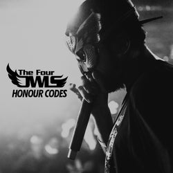 The Four Owls - Honour Codes (Digital)