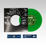 Fliptrix - Bagging Up Music // It's Like That (LIMITED EDITION 7 INCH VINYL DELUXE PACK)