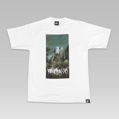 Jam Baxter - Mansion 38 T Shirt