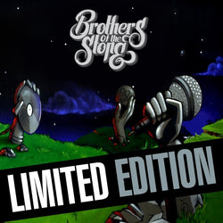 Brothers Of The Stone (DOUBLE VINYL)