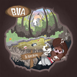 BVA - Be Very Aware (CD)