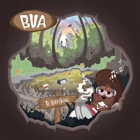 BVA - Be Very Aware (Digital)