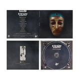 Ramson Badbonez - Death Mask (CD)