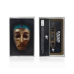 Ramson Badbonez - Death Mask (LIMITED EDITION TAPE)
