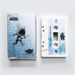 Dabbla - Chapsville (LIMITED EDITION TAPE)