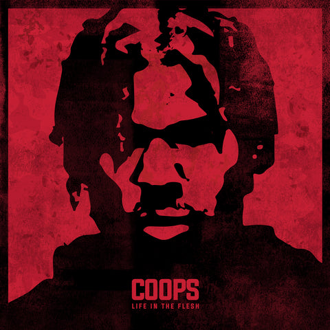 Coops - Life In The Flesh (CD)