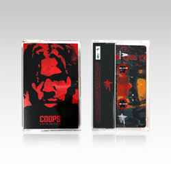 Coops - Life In The Flesh (LIMITED EDITION TAPE)