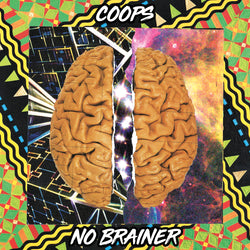 Coops - No Brainer (CD)