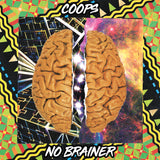 Coops - No Brainer (Digital)