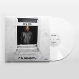 Dirty Dike - The Sloshpot EP (WHITE VINYL)