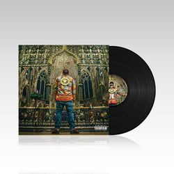 "Datkid & Leaf Dog - Confessions Of A Crud Lord (LIMITED EDITION 2 x 12"" VINYL)"