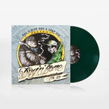 Rag'n'Bone Man & Leaf Dog - Dog'n'Bone EP (SOLID GREEN VINYL)