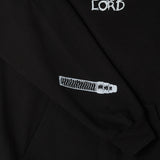 Datkid & Leaf Dog - 'Confessions Of A Crud Lord' Hoodie