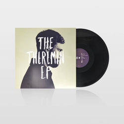 "Edward Scissortongue - The Theremin EP (LIMITED EDITION 12"" VINYL - EP)"
