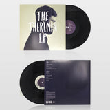 Edward Scissortongue - The Theremin EP (VINYL)