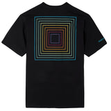 Fliptrix - 'Patterns Of Escapism' T Shirt