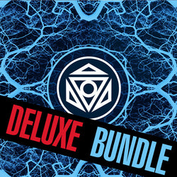 Fliptrix - Inexhale (SIGNED DELUXE CD BUNDLE PACK PRE ORDER)