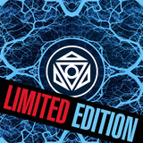 Fliptrix - Inexhale (LIMITED EDITION RED/BLACK MARBLE VINYL)