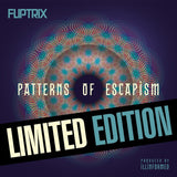 Fliptrix - Patterns Of Escapism (LIMITED EDITION VINYL)