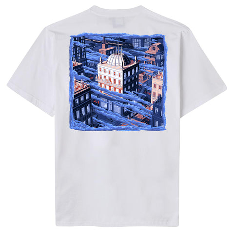 Verb T & Illinformed - 'The Land Of The Foggy Skies' T Shirt