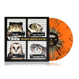 "The Four Owls - Nature's Greatest Mystery (LIMITED EDITION 2 x 12"" SPLATTER VINYL)"