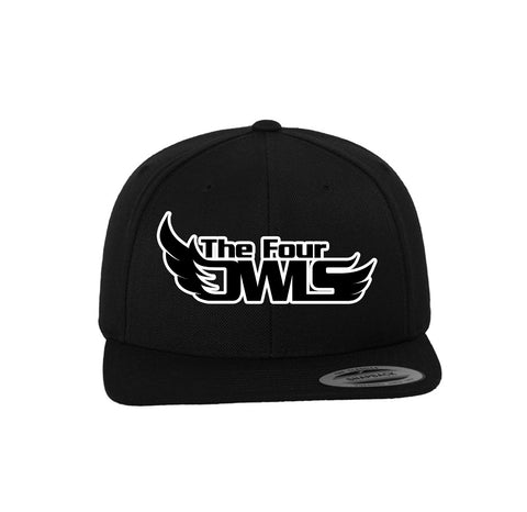 The Four Owls - 'Nocturnal Instinct' Snapback