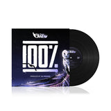 "The Four Owls - 100% (PROD. DJ PREMIER) (LIMITED EDITION 12"" VINYL)"