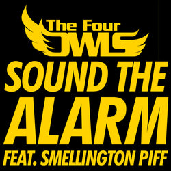 The Four Owls - Sound The Alarm (Digital)