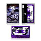 The Four Owls - Nocturnal Instinct (LIMITED EDITION PURPLE TAPE)