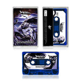 The Four Owls - Nocturnal Instinct (LIMITED EDITION BLUE TAPE)